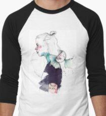 BETTA Baseball ¾ Sleeve T-Shirt