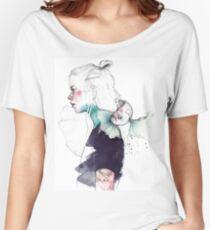 BETTA Women's Relaxed Fit T-Shirt