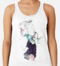 BETTA Racerback Tank Top