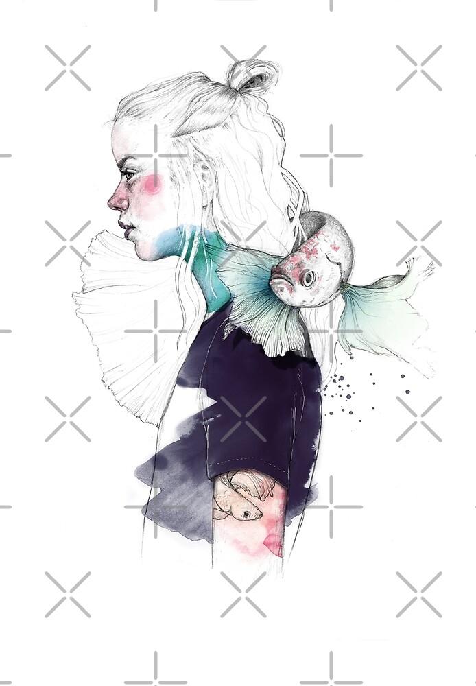 BETTA by Elena Garnu