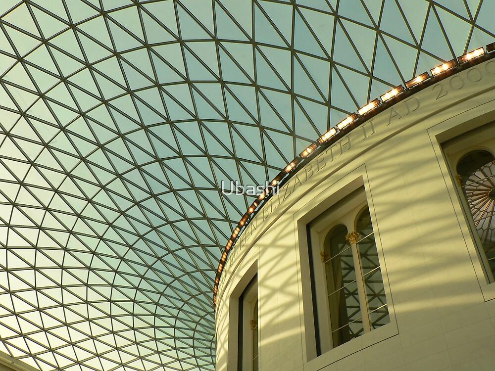 London Museum by Ubashi