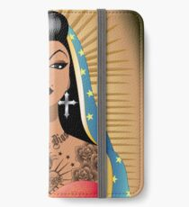 Chola Guadalupe iPhone Wallet/Case/Skin