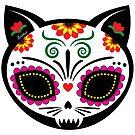 Gato Muerto by evilkidart