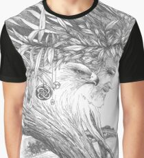 Willow man Graphic T-Shirt