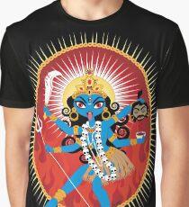 Kali Grafik T-Shirt