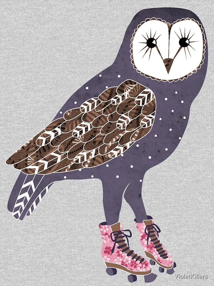 Ich skate OWL Nacht lang von VioletKillers