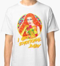 Emotional Realness Classic T-Shirt