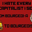 Bourgeoi-a to Bourgeoisie by TheDisorg