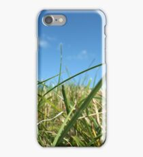 summers day  iPhone Case/Skin