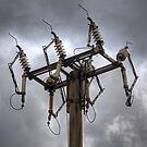 Wireless Power by hynek