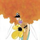BEE STILL by Yvette Crocker