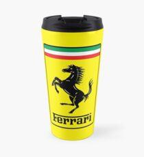 Ferrrari Travel Mug