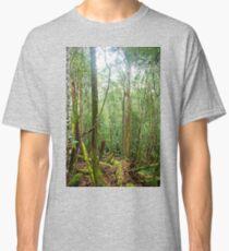 Inner Beauty - Mt Field National Park Classic T-Shirt