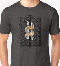 No Pen No Gain Unisex T-Shirt