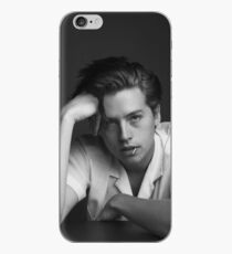 Cole Sprouse iPhone Case