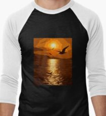 When the Sun hits the Water T-Shirt
