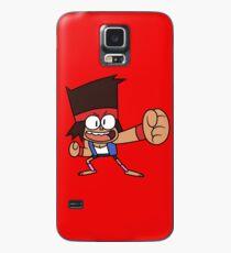 OK KO! KO Case/Skin for Samsung Galaxy