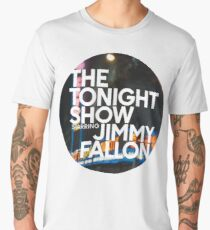Jimmy Fallon Men's Premium T-Shirt