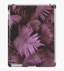 Farn 02 iPad Case/Skin