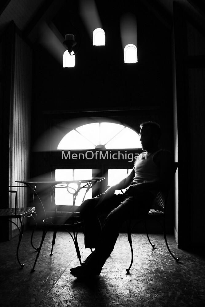 Series 4 - New Guy 2 by MenOfMichigan