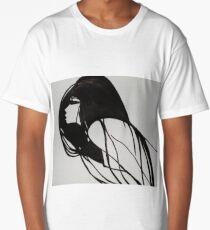 ORGASM Long T-Shirt