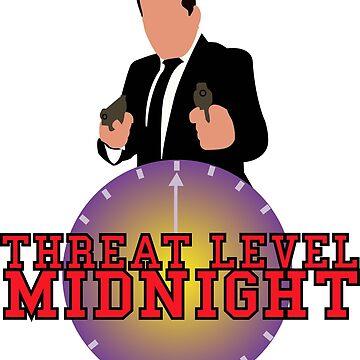 Bedrohungsstufe Mitternacht von tlamey