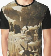 FFXV Genesis Graphic T-Shirt