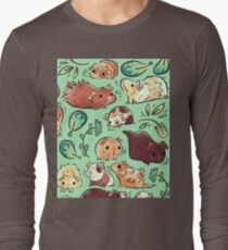 Guinea Pig Huddle T-Shirt