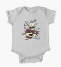 Ace of Spades Skull Kids Clothes