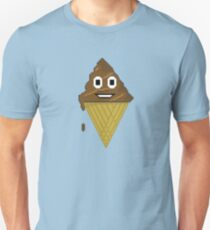 Emojicone! (Browner Edition) T-Shirt