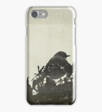 Sweet Disposition iPhone Case/Skin