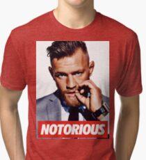 Conor McGregor Tri-blend T-Shirt