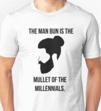 The manbun  T-Shirt