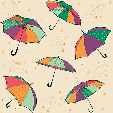 Umbrella by NetaManor