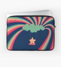 Happy Star Laptop Sleeve