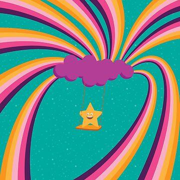 Happy Star by NetaManor