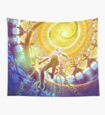 Rise to the call Wall Tapestry