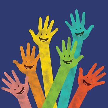 My Hands by NetaManor