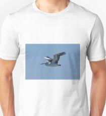 Australian Pelican, Pelecanus conspicillatus T-Shirt
