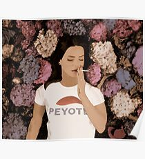 Peyote Poster