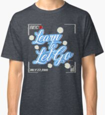 "Kesha ""Learn To Let Go"" Classic T-Shirt"