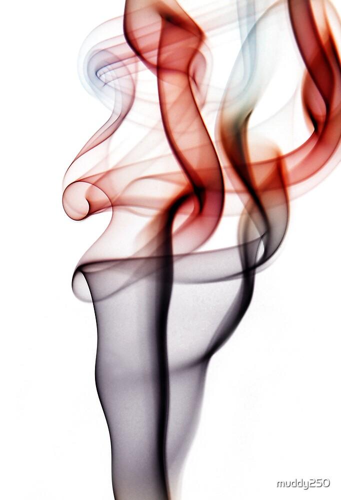 Smokin Legs by Chris Charlesworth