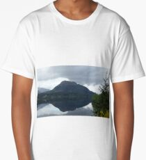 Mysterious Scottish Loch Long T-Shirt