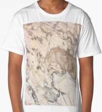 wild marble Long T-Shirt