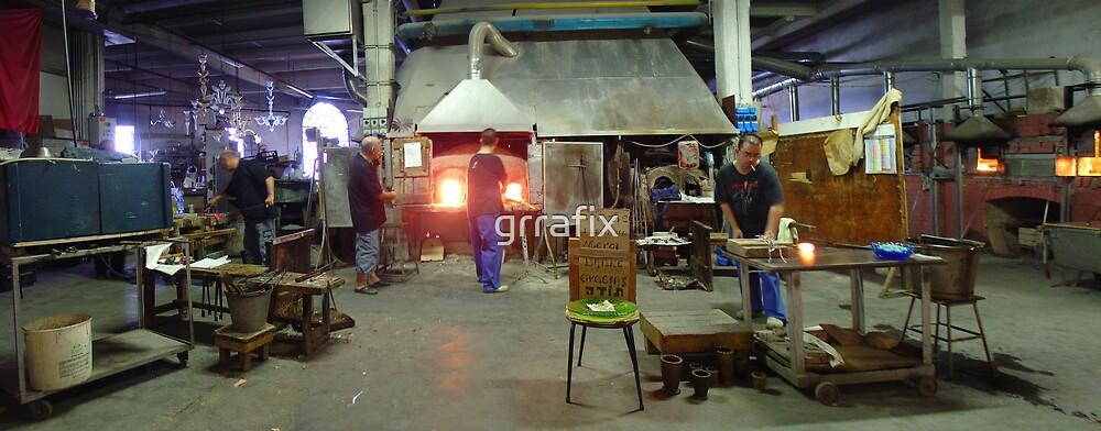 Glassmakers  by grrafix