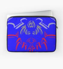 Wrenches Liturgy Laptop Sleeve