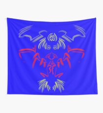 Wrenches Liturgy Wall Tapestry