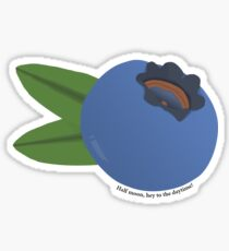 SIMPLE SEASON Sticker