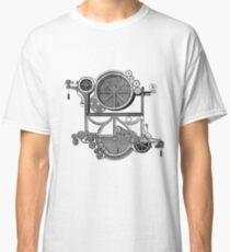 Daily Grind Machine Classic T-Shirt