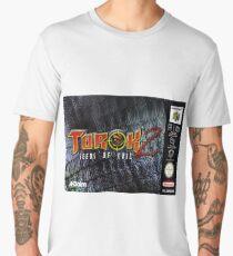 Turok 2 Box  Men's Premium T-Shirt